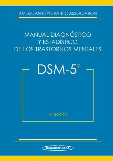 Criterios para diagnosticar el Trastorno de Déficit de Atención e Hiperactividad (DAM V)